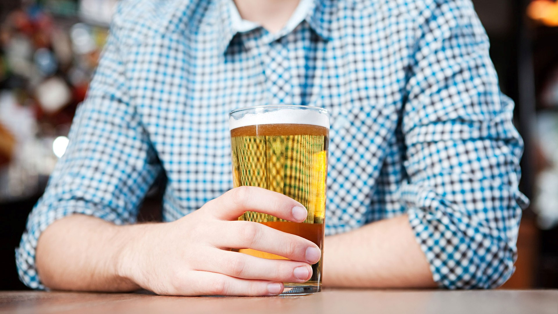 Gluten-free beer is more popular than ever - how is it brewed?